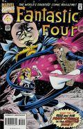 Fantastic Four (1961 1st Series) 399N