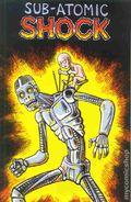 Sub-Atomic Shock (1993) 1