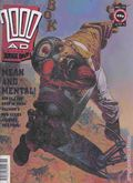2000 AD (1977 IPC/Fleetway) UK 730
