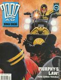 2000 AD (1977 IPC/Fleetway) UK 731