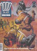 2000 AD (1977 IPC/Fleetway) UK 734