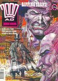 2000 AD (1977 IPC/Fleetway) UK 735