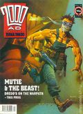 2000 AD (1977 IPC/Fleetway) UK 736