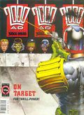 2000 AD (1977 IPC/Fleetway) UK 738