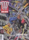 2000 AD (1977 IPC/Fleetway) UK 740
