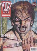 2000 AD (1977 IPC/Fleetway) UK 741