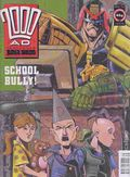 2000 AD (1977 IPC/Fleetway) UK 742