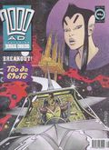 2000 AD (1977 IPC/Fleetway) UK 746