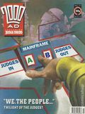 2000 AD (1977 IPC/Fleetway) UK 754
