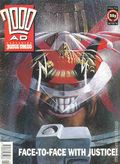 2000 AD (1977 IPC/Fleetway) UK 771