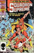 Squadron Supreme (1985 1st Series) 8