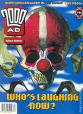 2000 AD (1977 IPC/Fleetway) UK 887