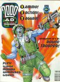 2000 AD (1977 IPC/Fleetway) UK 890