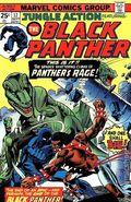 Jungle Action (1972 Marvel) 17