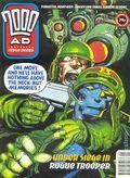 2000 AD (1977 IPC/Fleetway/Rebellion) UK 896