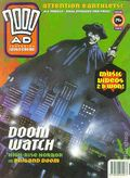 2000 AD (1977 IPC/Fleetway) UK 899