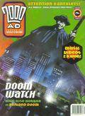 2000 AD (1977 IPC/Fleetway/Rebellion) UK 899