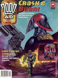 2000 AD (1977 IPC/Fleetway) UK 905