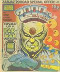 2000 AD (1977 IPC/Fleetway) UK 290