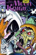 Marc Spector Moon Knight (1989) 32