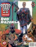 2000 AD (1977 IPC/Fleetway) UK 908
