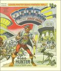 2000 AD (1977 IPC/Fleetway) UK 292