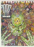 2000 AD (1977 IPC/Fleetway/Rebellion) UK 719