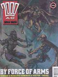 2000 AD (1977 IPC/Fleetway) UK 726