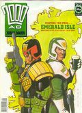 2000 AD (1977 IPC/Fleetway) UK 727