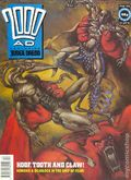 2000 AD (1977 IPC/Fleetway) UK 728