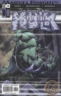 Incredible Hulk (1999 2nd Series) 76
