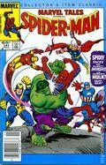 Marvel Tales (1964 Marvel) 181