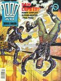 2000 AD (1977 IPC/Fleetway) UK 732
