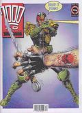 2000 AD (1977 IPC/Fleetway) UK 745