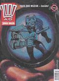 2000 AD (1977 IPC/Fleetway) UK 748