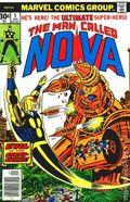 Nova (1976 1st Series) 5