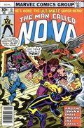Nova (1976 1st Series) 10