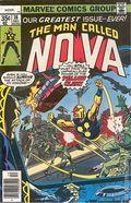 Nova (1976 1st Series) 16