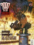 2000 AD (1977 IPC/Fleetway) UK 770