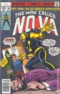 Nova (1976 1st Series) 20