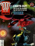 2000 AD (1977 IPC/Fleetway) UK 773