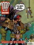 2000 AD (1977 IPC/Fleetway) UK 776