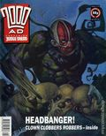 2000 AD (1977 IPC/Fleetway) UK 779