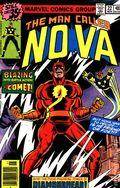 Nova (1976 1st Series) 22