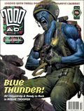 2000 AD (1977 IPC/Fleetway) UK 880