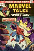 Marvel Tales (1964 Marvel) 50