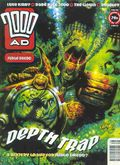 2000 AD (1977 IPC/Fleetway) UK 886