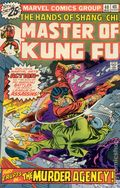 Master of Kung Fu (1974) 40