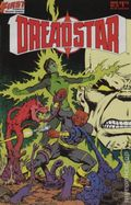 Dreadstar (1986 First) 29