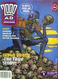 2000 AD (1977 IPC/Fleetway/Rebellion) UK 901